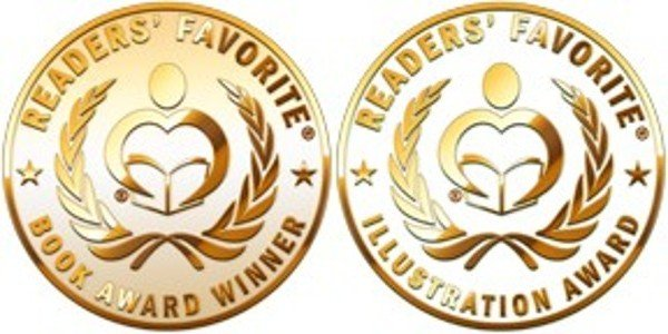 Gold book awards