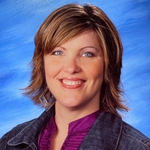 Christina Fitch